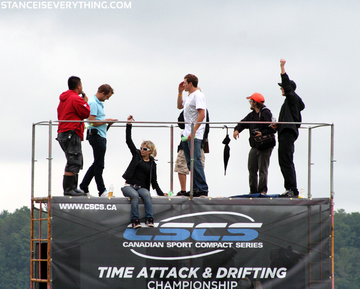Event Coverage August 22nd CSCS Pt 3