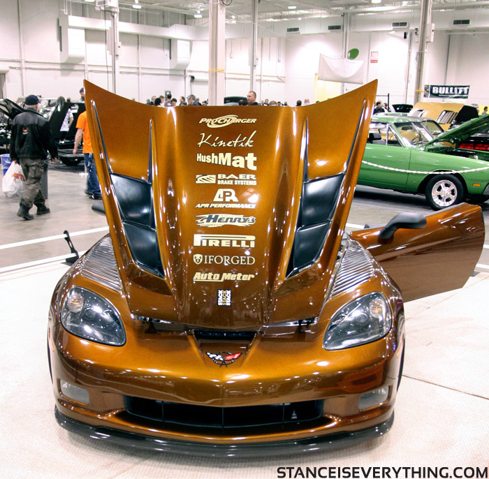 Event Coverage: Performance World 2011: Pt.  1