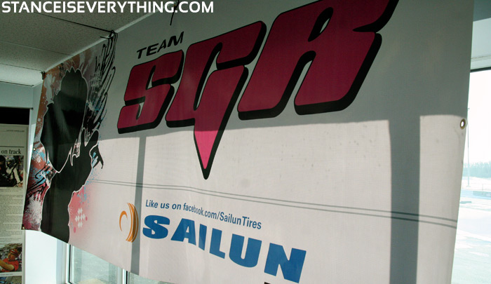 Event Coverage: SGR Advanced Driver Training