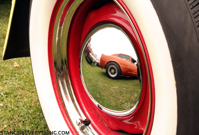 Event Coverage: Fleetwood Cruize In: Part 1