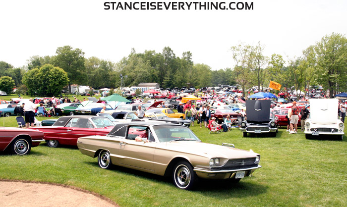 Event Coverage: Fleetwood Cruize In Part 2