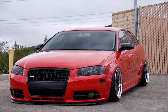 Red A3 Remixed