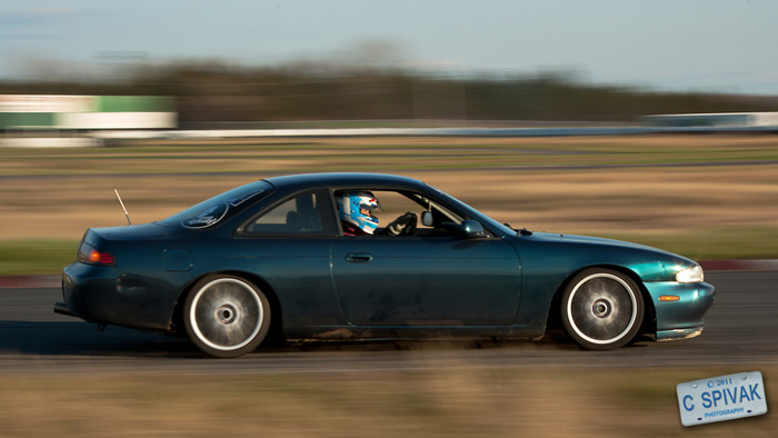 Guest Coverage: Drift Ops Oct 30 2011