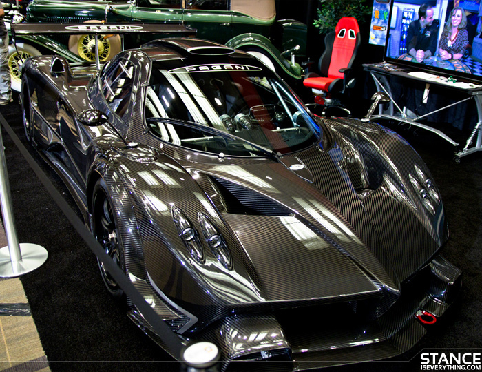 2012 Canadian International Auto Show Part: 1