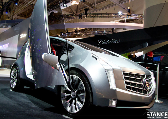 2012 Canadian International Auto Show Part: 2