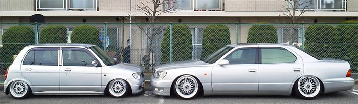 BBS RS Love From Japan