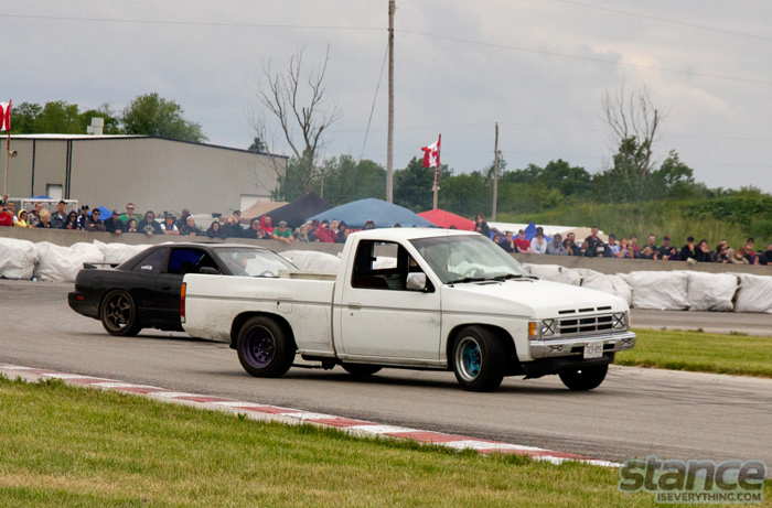 Event Coverage: 2012  CSCS Season Opener: Pt. 1