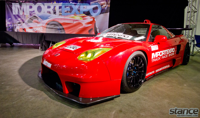 Event Coverage: Import Expo 2012