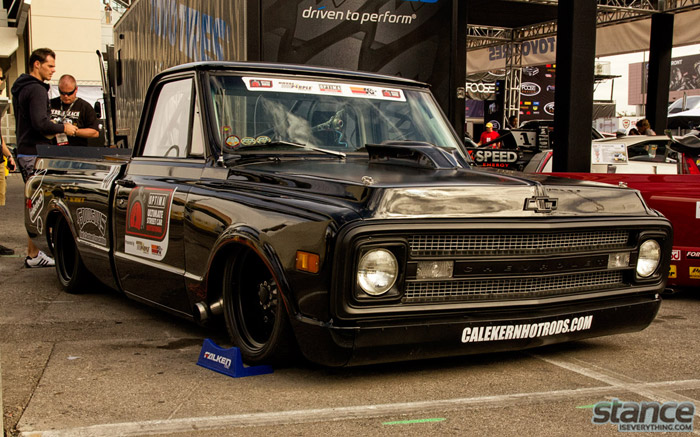 Speaking of C10s, this and the one following it are simply incredible