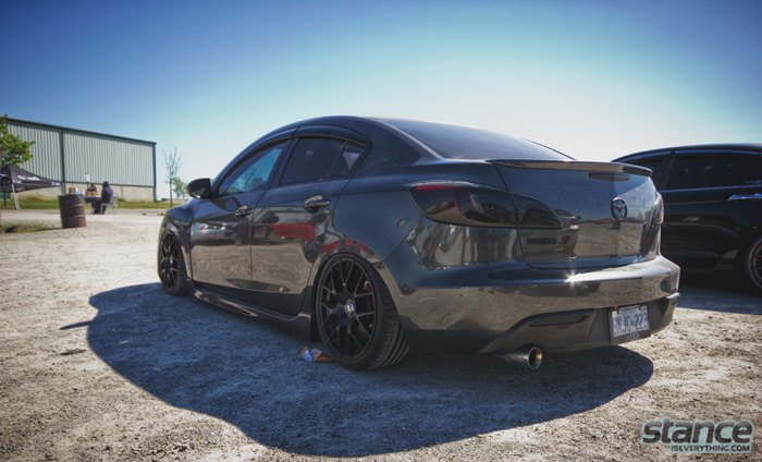 2013_stretch_and_poke_fitted_bagged_mazda_3