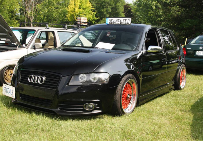2013_june_jitterbug_vw_golf_a4_front_end