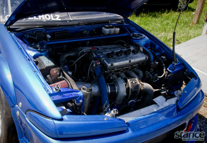 cscs_june_2nd_2013_pits_eagle_talon_engine_bay