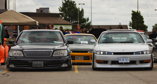 Event Coverage: Tuner Invasion 2013