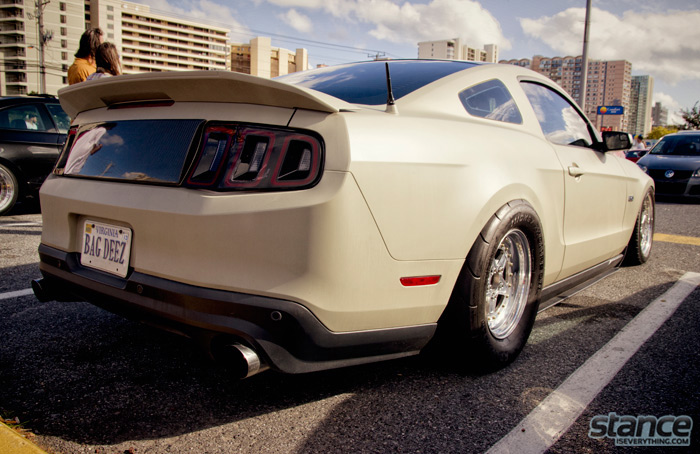 h2ointernational_2013_gold_coast_bagged_mustang_3