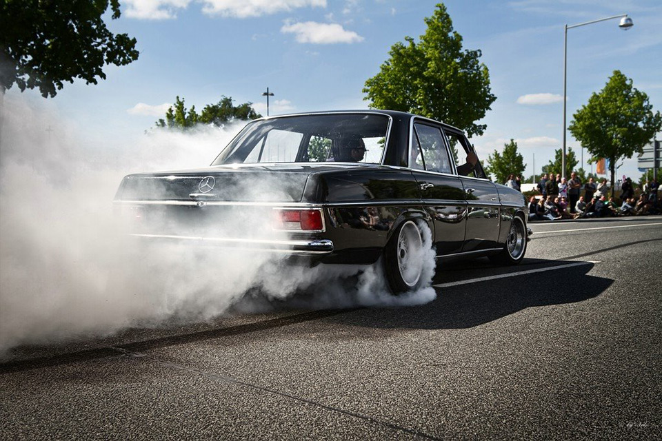 Theme Tuesdays: Burnouts – Part 2.
