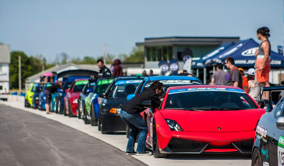 Event Coverage: CSCS 2014 Round 1 – Pt. 1