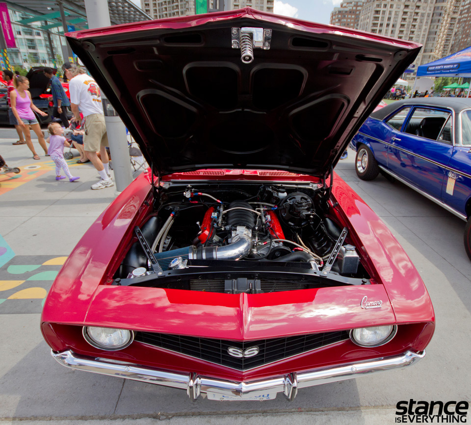 Event Coverage: Classics On The Square