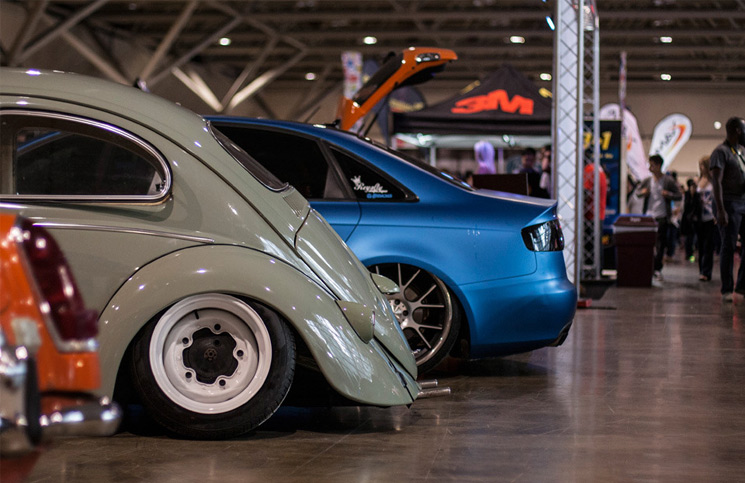 Stance Is Everything At Importfest 2014