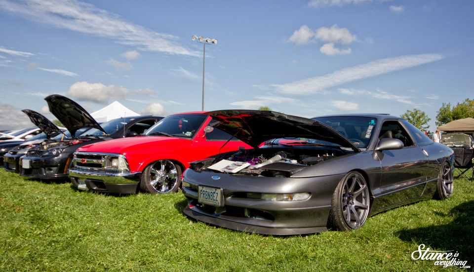 2014-reunited-car-show-ford-probe
