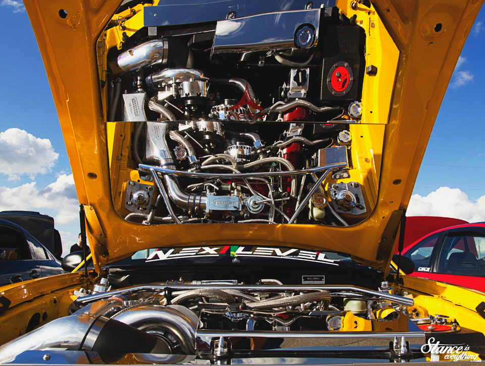 cscs-2014-season-finale-mustang-engine-bay