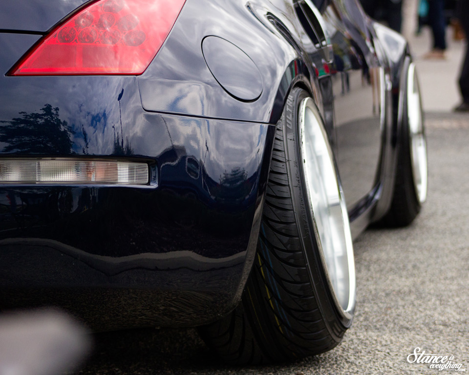 Aggressive Fitment Needs To Die