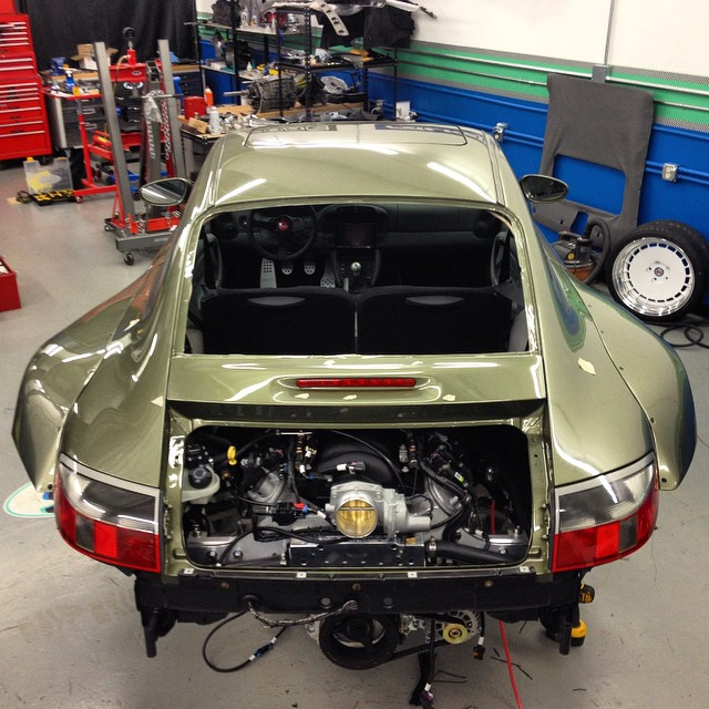 Theme Tuesday: Builds I Won't Be Missing At SEMA 2014s