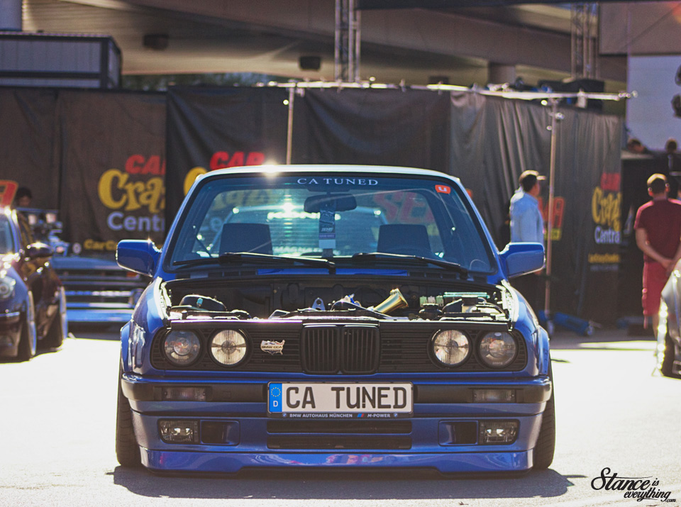 Event Coverage: SEMA 2014 – Function For Days, Style For Miles
