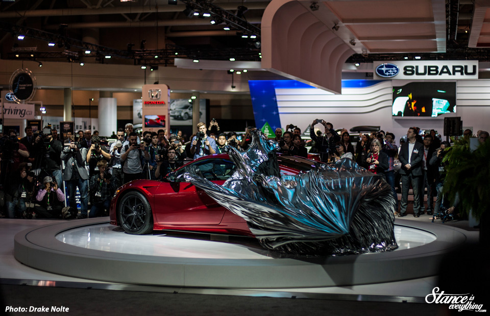 Event Coverage: The 2015 Canadian International Autoshow – Pt. 1