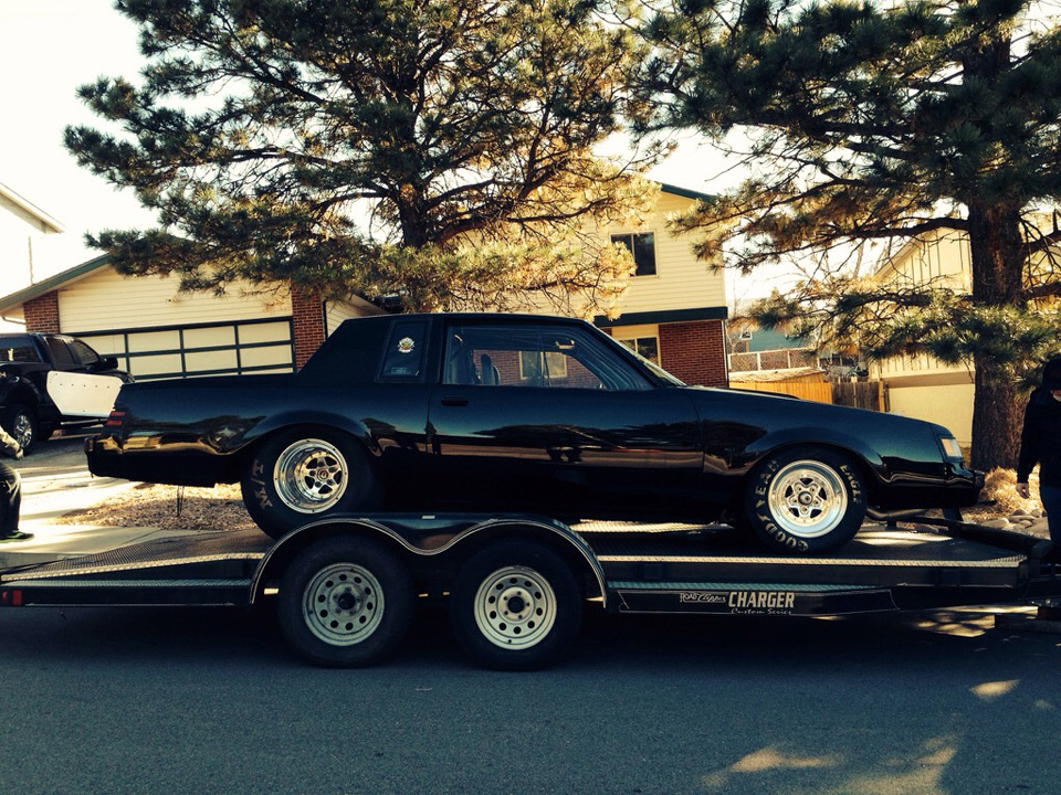 Grand National Car 2015 >> Theme Tuesdays: Buick Grand Nationals (and Regal T Types) - Stance Is Everything