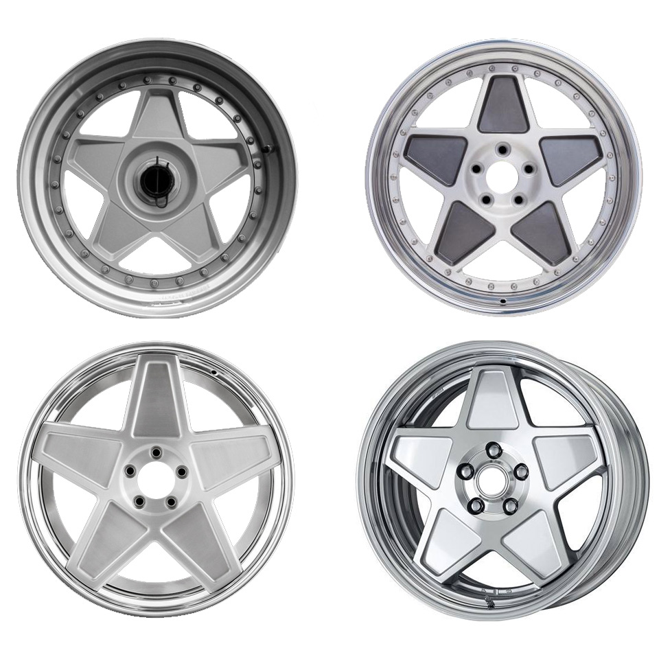 Don't Believe The Hype: The Wheel Debate Isn't Black And White