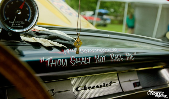 Event Coverage: 2015 Fleetwood Country Cruise In - Stance ...