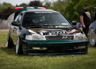 Event Coverage: 2015 Niagara Tuner And Truck Expo