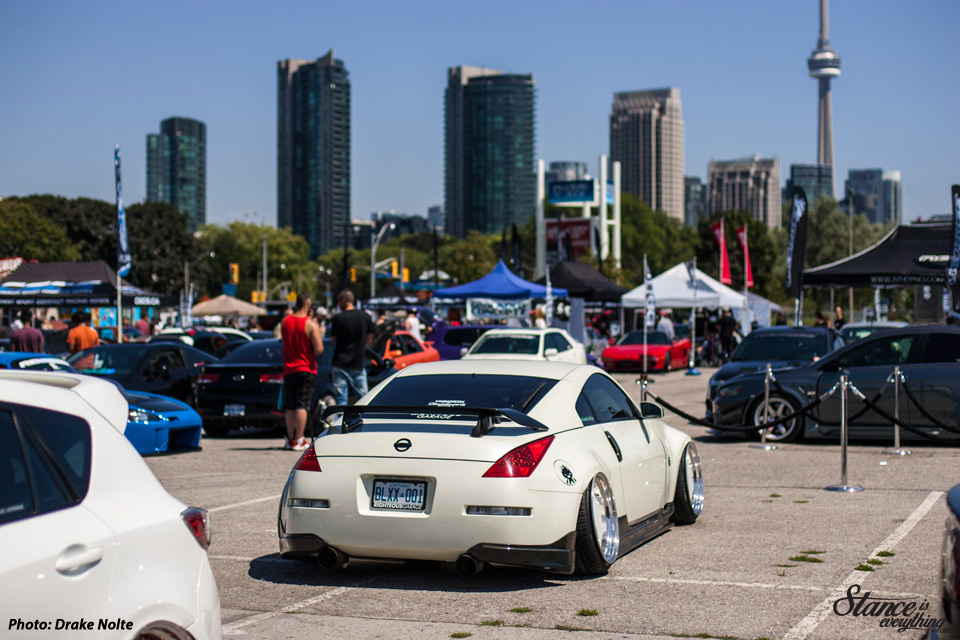 Event Coverage: Fitted Ontario Place 2015