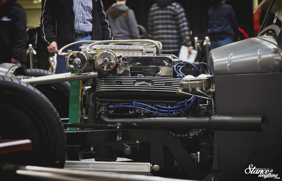 Are you tired of seeing photos of Blair's Latham Supercharger powered Dodge yet? I sure hope not!