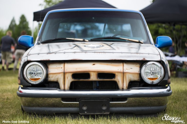 Event Coverage: The 2016 Niagara Truck And Tuner Expo