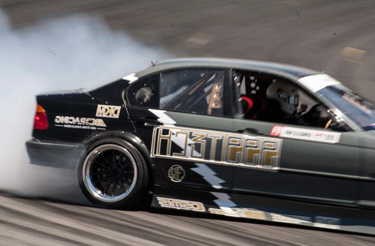 Event Coverage: Formula Drift Canada Round 2 – Redemption