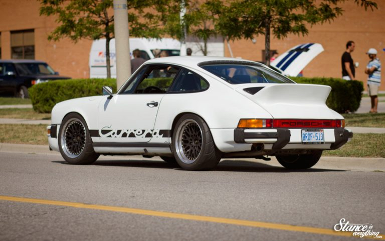 Event Coverage: Cars And Coffee Toronto – August 2016