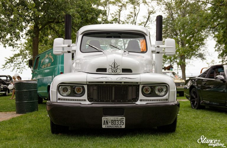 WTF Friday: The Franken Dually