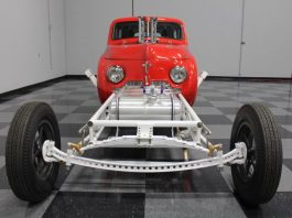 Rail Dragster Archives - Stance Is Everything