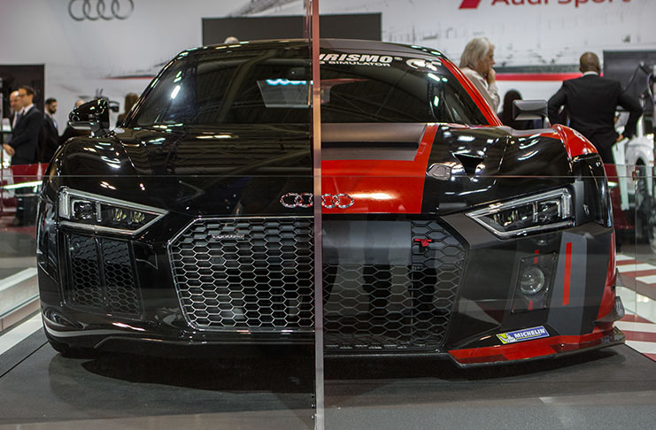 Event Coverage: The 2017 Canadian International Autoshow