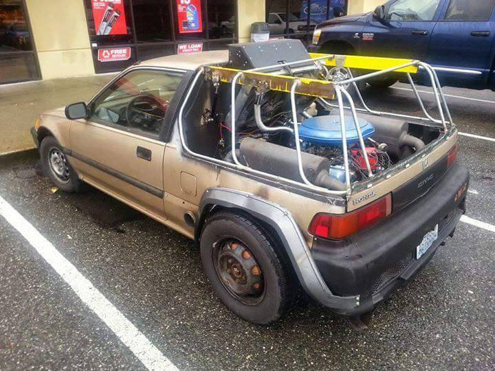 WTF Friday: Civic Unrest