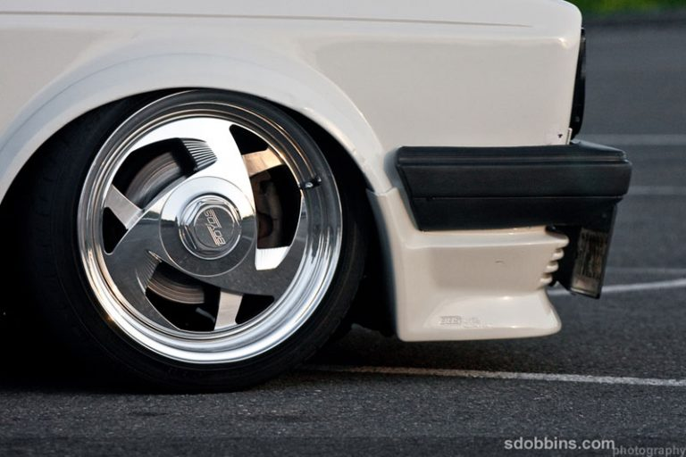 Theme Tuesdays: Billet Wheels, Small Cars