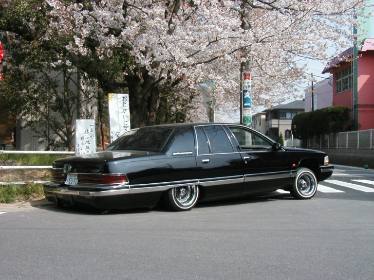 Theme Tuesdays: Non Traditional, Traditional Lowriders – Pt. 2
