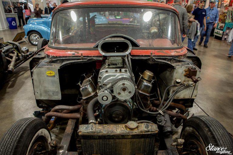 Motor Monday: A Gasser Called Superstition