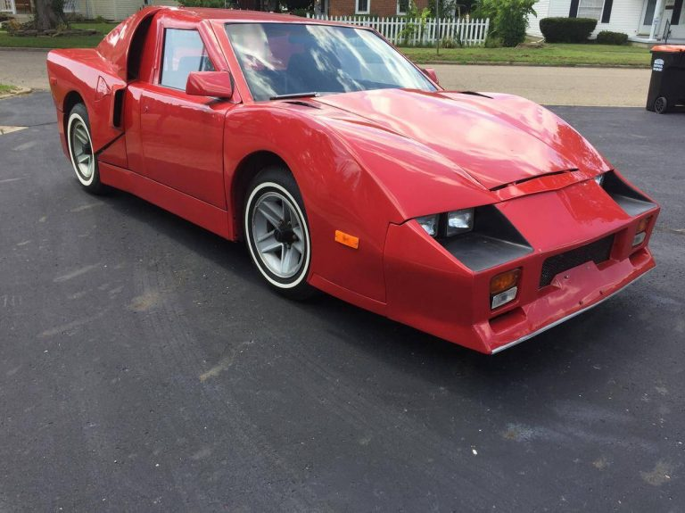 WTF Friday: What The F Body?