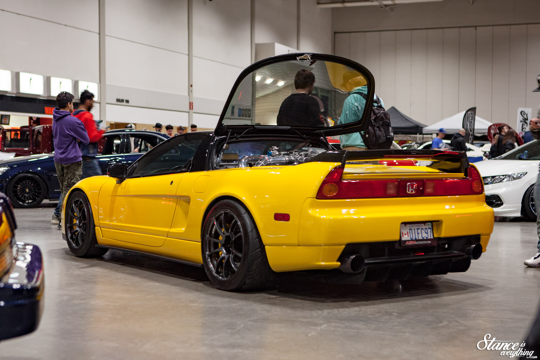 Event Coverage: ImportExpo 2019 - Stance Is Everything